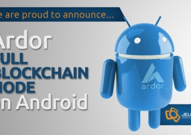 Jelurida ardor android