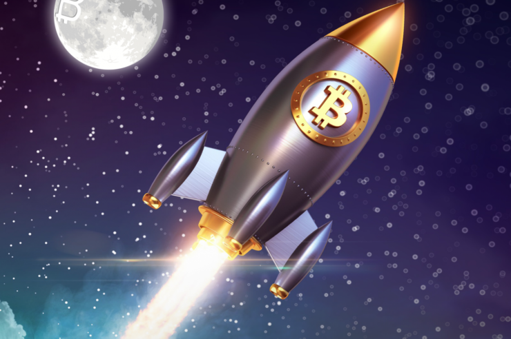 Bitcoin price to skyrocket to 90,000 next year 2020