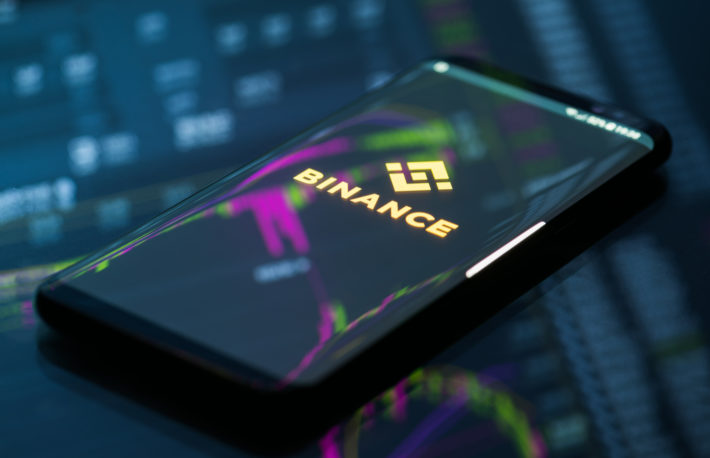 binance mobile