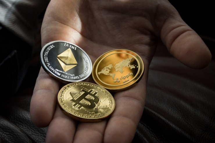 Most undervalued cryptocurrencies