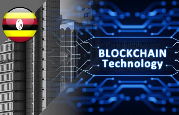 Uganda Blockchain Technology