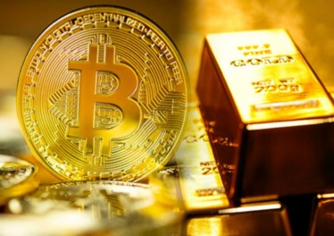 Should i buy bitcoin or Gold?
