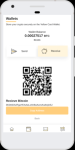 Send Crypto to a Phone Number