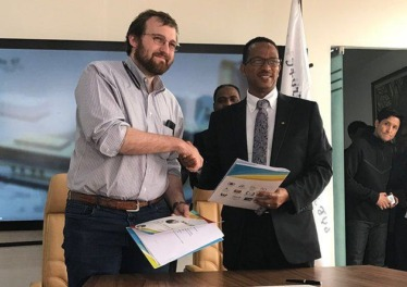 Ethiopia-Signs-a-Deal-with-Cardano-to-Use-Blockchain