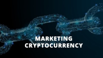 marketing cryptocurrency